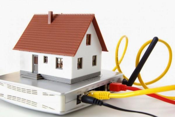 comprar una casa por Internet