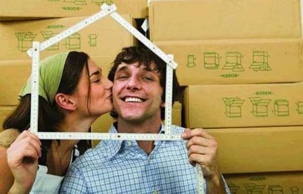 comprar una vivienda.