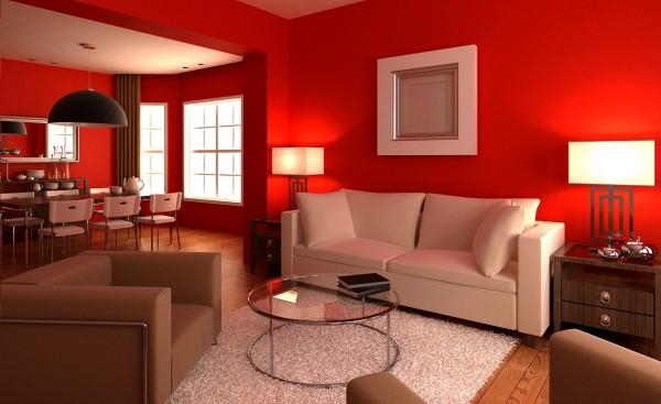 Colores para decorar una casa Casa y Dinero