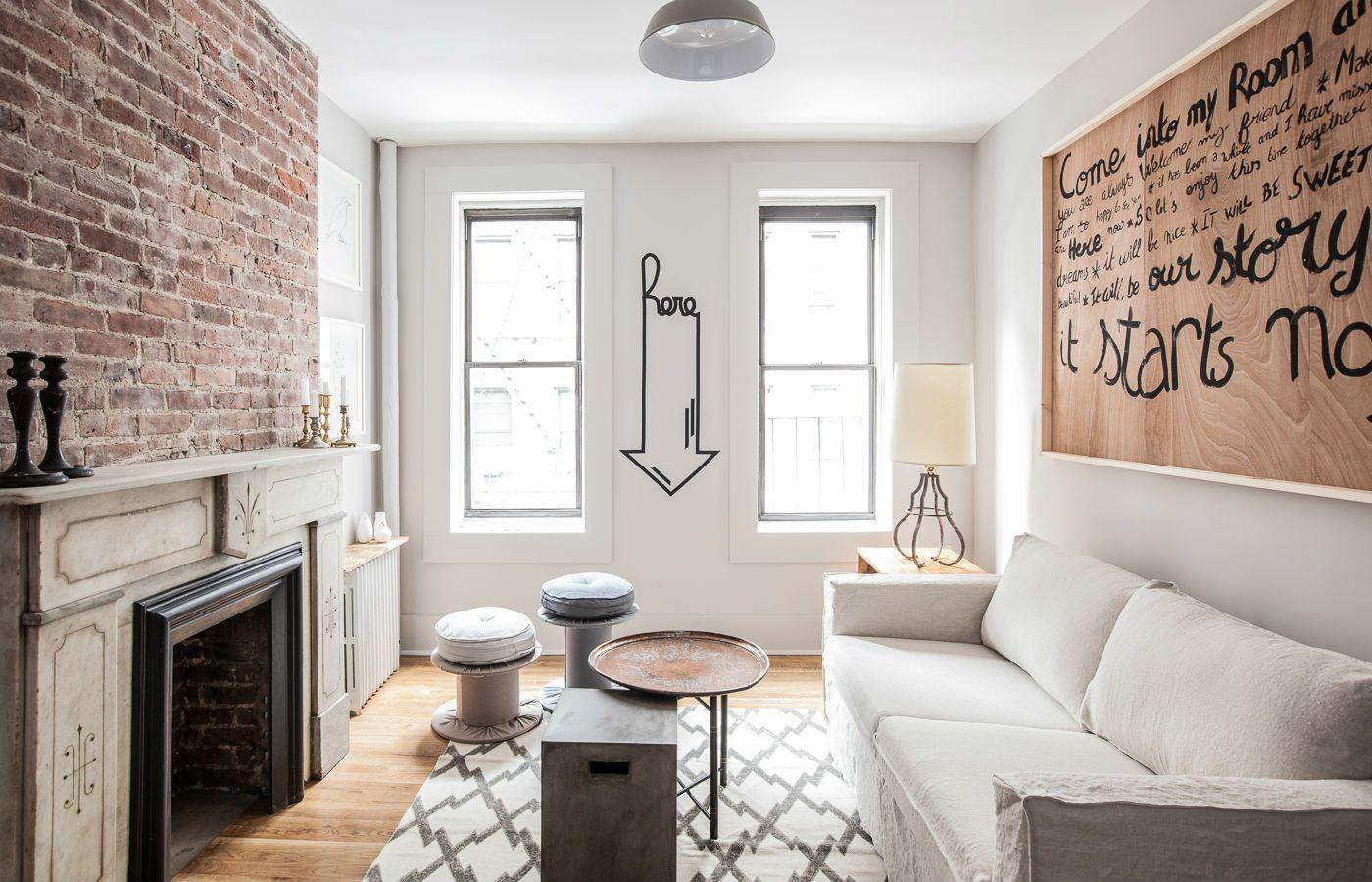 La Decoraci N En Los Apartamentos Peque Os Casa Y Dinero ~ Decoracion Apartamentos Pequeños