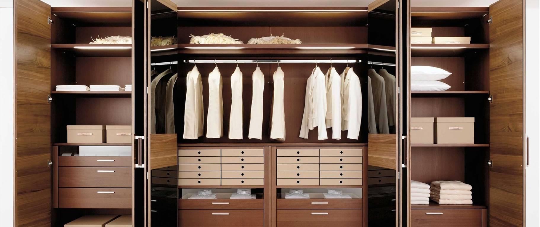 Casa y dinero compra y venta de casas decoraci n de tu - Vestir un armario ...
