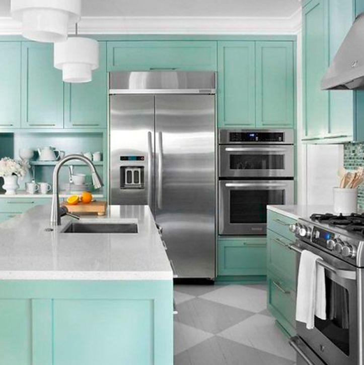 colores de nuestra cocina