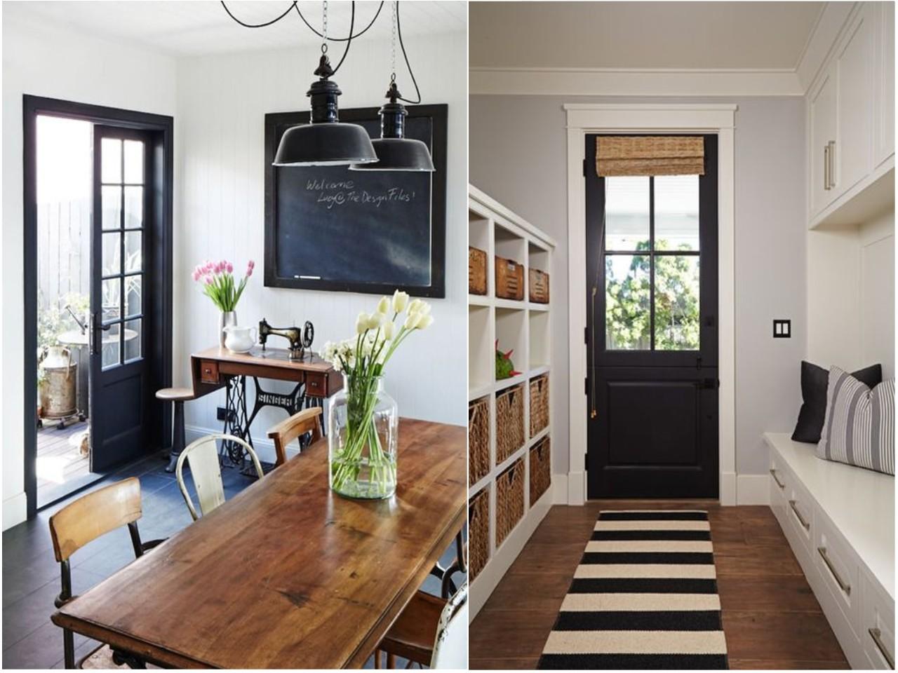 Como puedo elegir la puerta principal de mi hogar casa for Decoracion y hogar merida