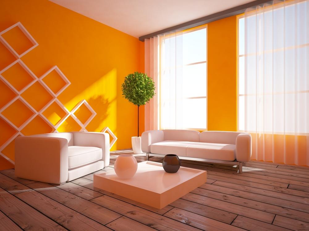 Elige el color de pintura perfecto para tu hogar – Casa y Dinero