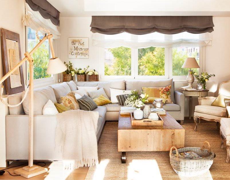 Decora tu salón comedor – Casa y Dinero