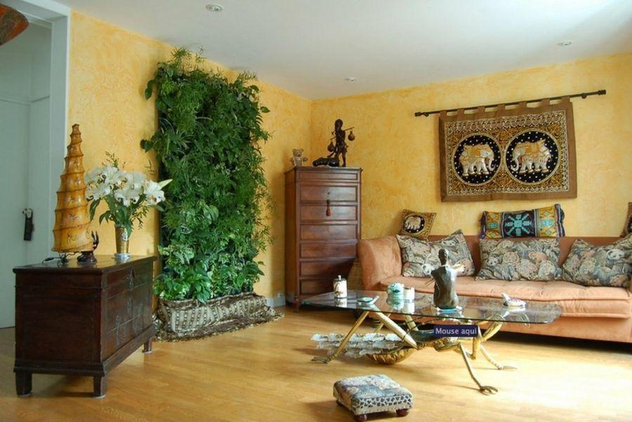 Las mejores plantas para decorar tu hogar