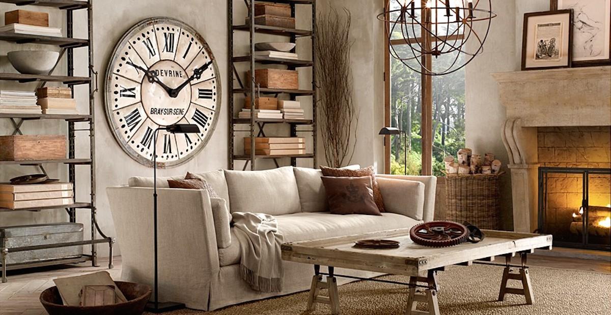 Decoraci n vintage una extra a elegancia en tiempos for Decoracion vintage moderno