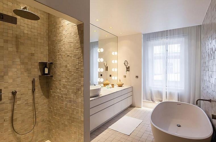 Decoraciones de baños