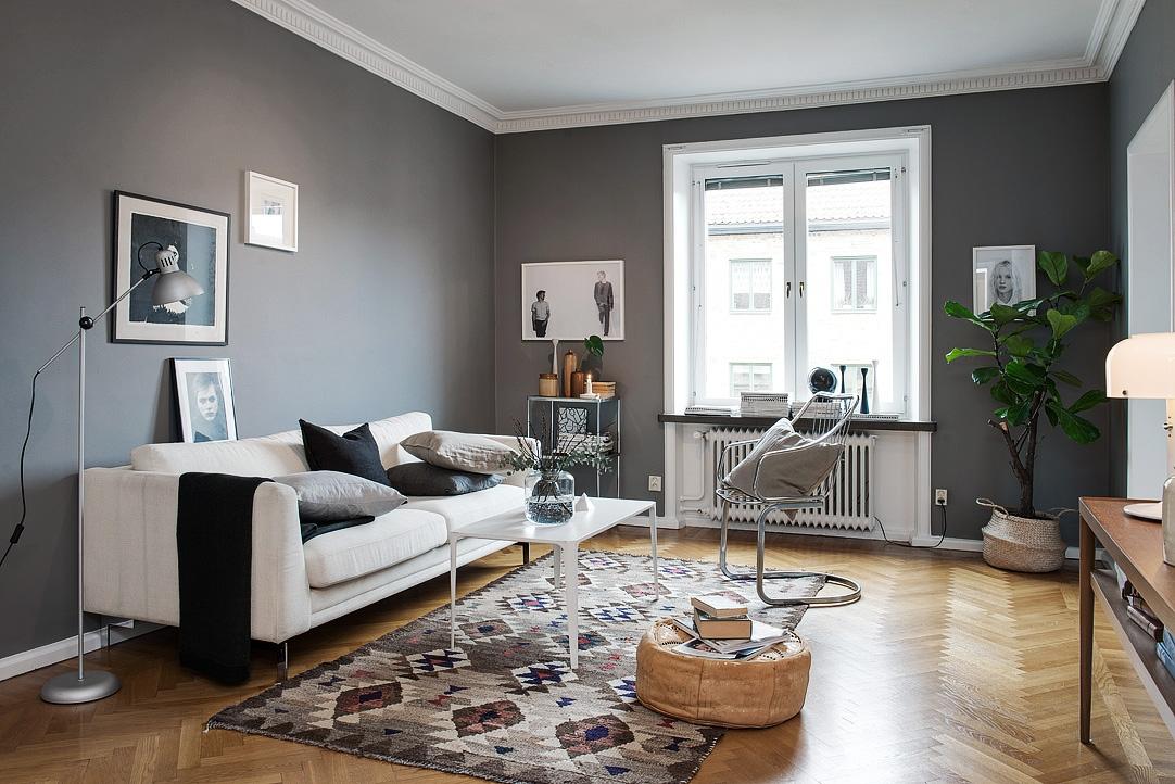 Redecora tu sala con modernidad