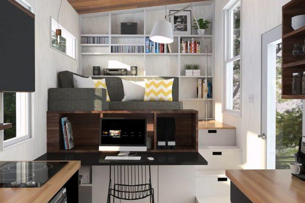 Decoraci n para mini casas casa y dinero for Decoracion de mini apartamentos